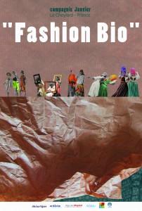 affiche fashionbio définitive gros format